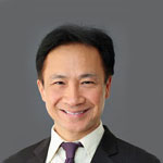 Dr James (Son) Chau-Vo