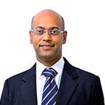 Dr Rajiv Shah